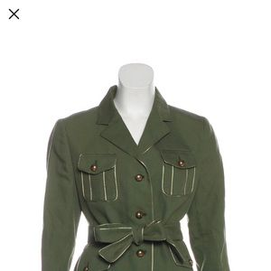 CH Carolina Herrera Super Cute Jacket